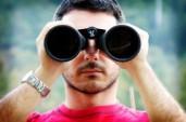 Binocular - Gerlos