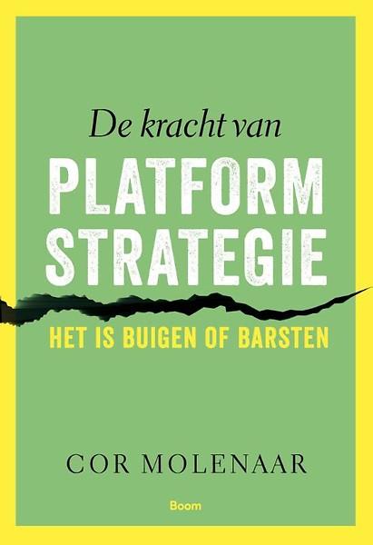 De kracht van platformstrategie 9789024408696-480x600