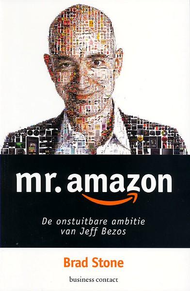 Mr Amazon 9789047005353-480x600