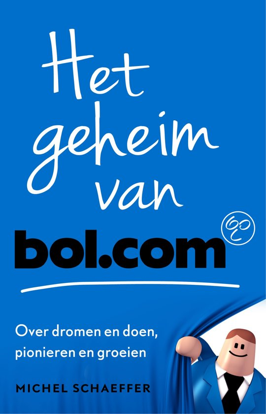 Het geheim van Bol.com - 9200000079244904