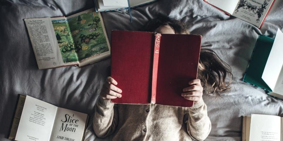 Waarom bestaan er nog boekwinkels